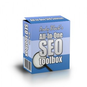 All-In-One SEO Toolbox