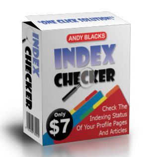 Index Checker App