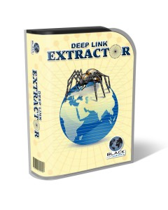 Deep Link Extractor Software